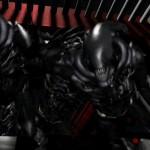 Aliens A Comic Book Adventure screenshot 5