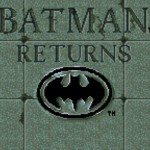 Batman Returns - Game Gear (1)