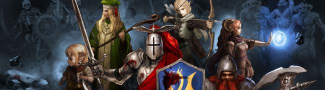 Wizardry-Online