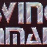 Wing Commander Logo