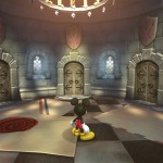 Castle of illusion 1