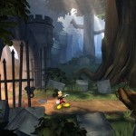 Castle of Illusion: Featuring Mickey Mouse 2