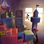 Castle of Illusion: Featuring Mickey Mouse 3