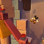 Castle of Illusion: Featuring Mickey Mouse 4