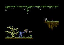 Camelot Warriors screenshot 5