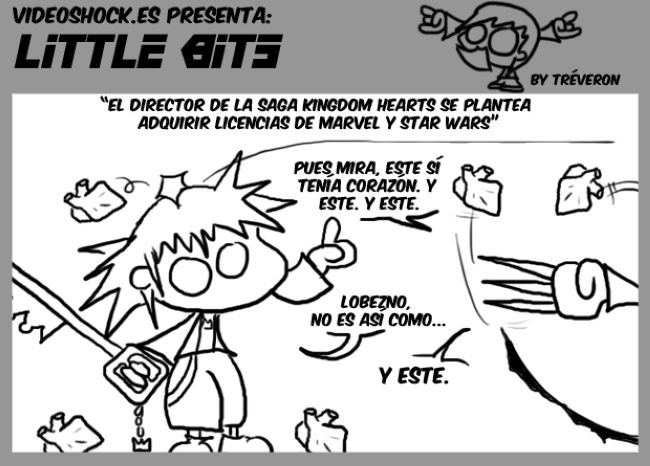 Little Bits – 32