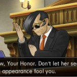 Phoenix Wright: ace attorney - Dual Destinies - Screenshot 02