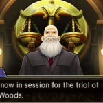 Phoenix Wright: ace attorney - Dual Destinies - Screenshot 04