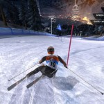 rtl winter games 2007 screenshot 3