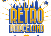 retro barcelona