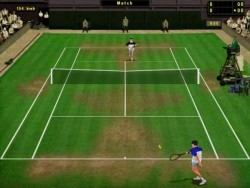 Tennis Elbow Screenshot 01