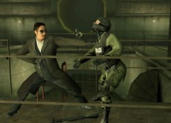 enter the matrix screenshot 03