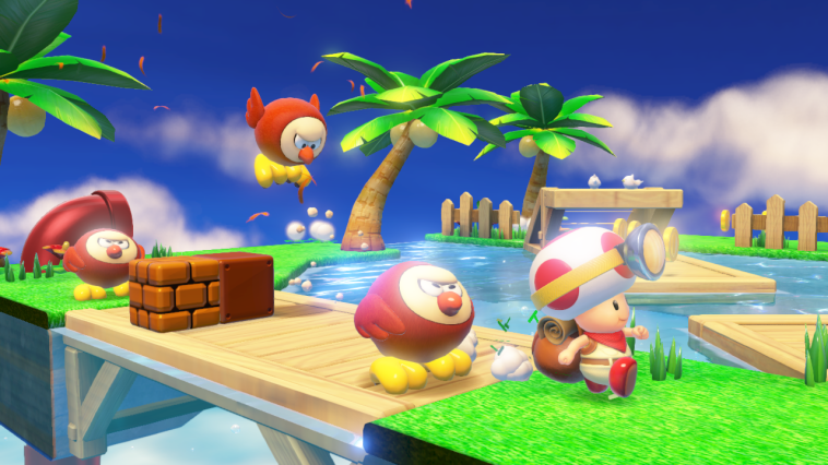 CaptainToad