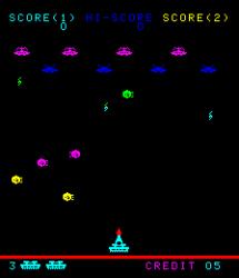 Galaxy Wars Screenshot 04
