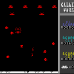 Galaxy Wars Screenshot 12