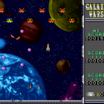 Galaxy Wars Screenshot 13