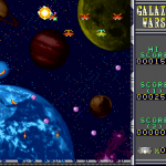 Galaxy Wars Screenshot 14