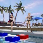 DEAD OR ALIVE Xtreme 3 Fortune_20160331202328