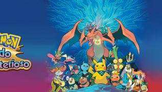 Header Pokemon Mundo Megamisterioso