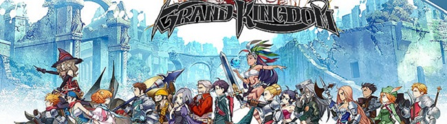 grand kingdom header