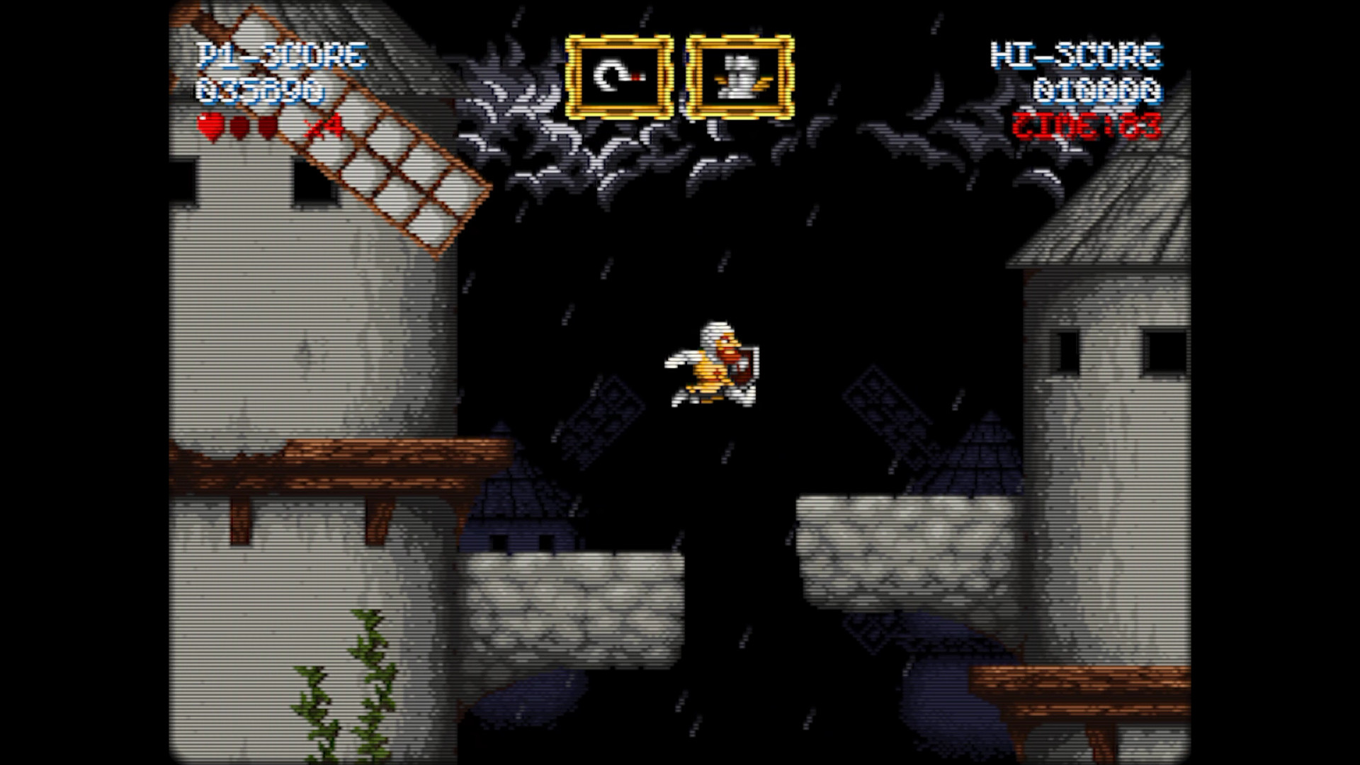 Maldita Castilla EX _Screenshot (11)