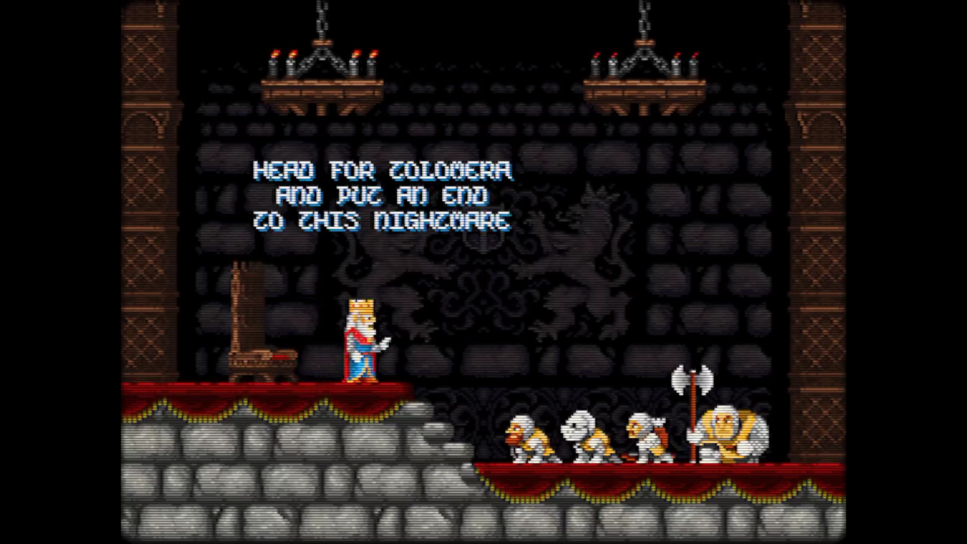 Maldita Castilla EX _Screenshot (7)