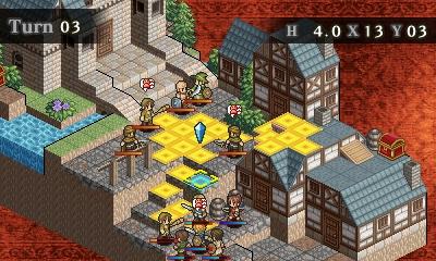 Mercenaries Saga 2 - SH001