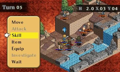 Mercenaries Saga 2 - SH002