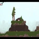 Super Meatboy, Captura de pantalla 01