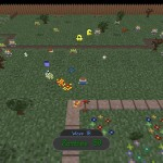 Captura de pantalla de Zombie Estate 2