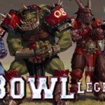 Cabecera de Bloodbowl Legendary Edition