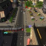 Cities in Motion - Captura de pantalla 1