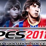 PES - 2011 - Android