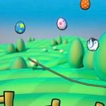 Captura de pantalla de Rabbit and Eggs 2