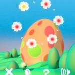 Captura de pantalla de Rabbit and Eggs 1