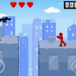 Captura de pantalla de Stick Rush 2