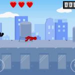 Captura de pantalla de Stick Rush