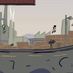 Captura de pantalla de The Fancy Pants Adventures