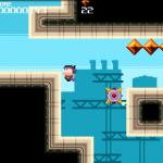 Captura de pantalla de Meganoid