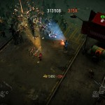 Captura de pantalla de Dead Nation