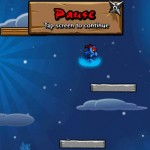 Captura de pantalla de Ninja Dush Deluxe