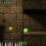 Captura de pantalla de AX-Bubble, iOS