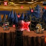Captura de pantalla de Devil Ninja