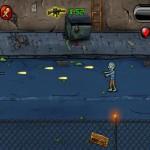 Captura de pantalla de Zombie City