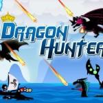 Captura de pantalla de Dragon Hunter, Android