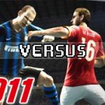 Comparativa, Fifa 12 vs PES 2012
