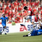 FIFA 12, captura de pantalla