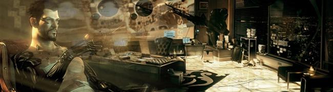 Deus Ex: Human Revolution, Entrevista