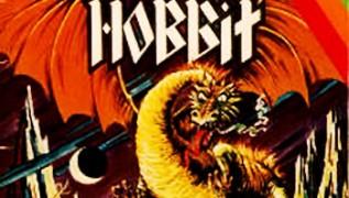 Hobbit Adventure Packaging