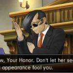 Phoenix Wright: ace attorney - Dual Destinies - Screenshot 02